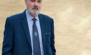 Λεβεντάκης: Ζήτησε την παραίτηση του αντιδημάρχου του-Δημόσια συγγνώμη ζητά τώρα ο Ασημακόπουλος