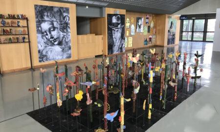 """""""Μπαράζ"""" καλλιτεχνικών εκδηλώσεων τις μέρες των Χριστουγέννων στο Δήμο Καλαμάτας"""