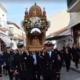 Η Μεθώνη γιόρτασε τον πολιούχο της Άγιο Νικόλαο