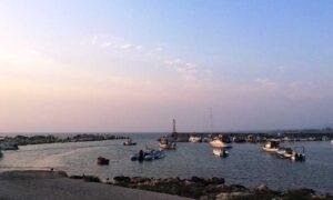 """Στην """"τελική ευθεία"""" το αλιευτικό καταφύγιο στη Μαραθούπολη"""