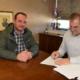 Δήμος Καλαμάτας: Υπογράφηκε η σύμβαση για την ανακύκλωση και αξιοποίηση των ογκωδών απορριμμάτων