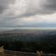 """Σφοδρή καταιγίδα στην Καλαμάτα-Σε εξέλιξη η κακοκαιρία """"Διδώ"""""""