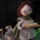 """Πειραματική Σκηνή Καλαμάτας: """"Τα Χριστούγεννα της Ρόζας"""""""