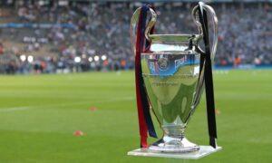 Ο χάρτης των «16» του Champions League