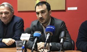 """Xαρίτσης: Γιατί ο Άδωνις και η κυβέρνηση της ΝΔ έχουν """"παγώσει"""" τη χρηματοδότηση για τον Ταΰγετο;"""