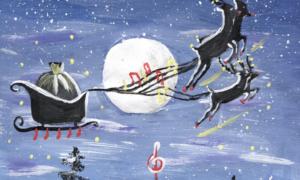 Xριστουγεννιάτικη Συναυλία την Τετάρτη 18 Δεκεμβρίου από το Μουσικό Σχολείο Καλαμάτας