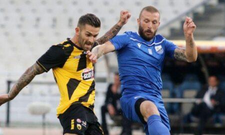 Super League (16η αγων.): Αυλαία σε Λαμία και Τρίπολη