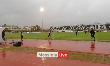 Football League: Στον… πάτο η Καλαμάτα, ισόπαλο το ντέρμπι της Νεάπολης