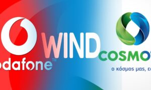 Data: Περισσότερα GB με σταθερές τιμές ανακοίνωσαν Cosmote, Vodafone και Wind