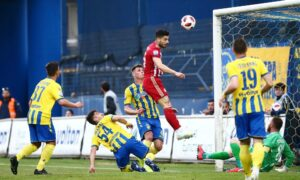 Super league (13η αγων.): Αυλαία με Ολυμπιακό, ΠΑΟΚ και ΑΕΚ