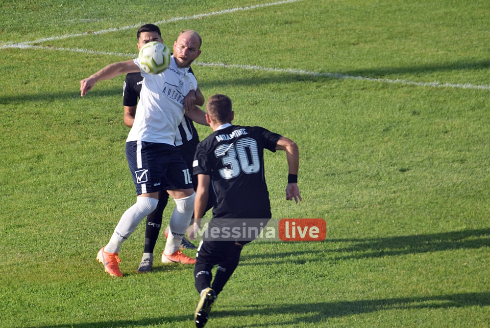 """Καλαμάτα- Τρίκαλα 0-1: """"Μαχαιριά"""" στις καθυστερήσεις!"""