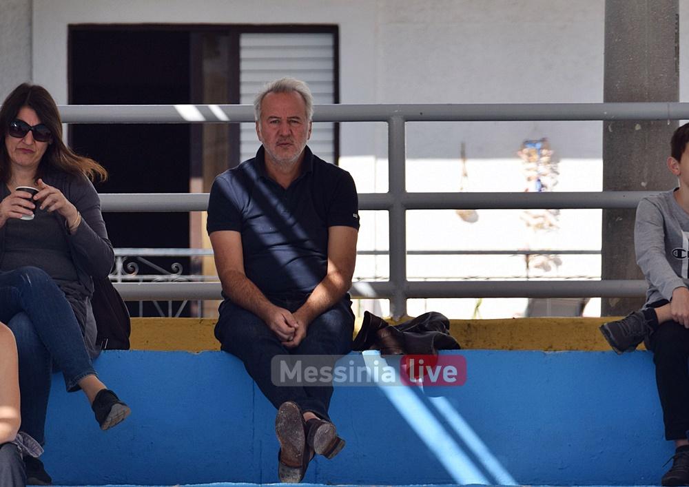 Κολυμβητήριο Καλαμάτας: Παραλειπόμενα από την πρεμιέρα του ΝΟΚ
