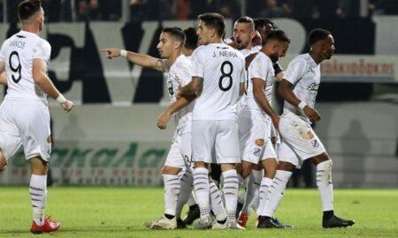 Ο ΟΦΗ 4-0 την Καβάλα και προκρίθηκε