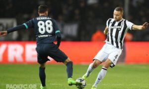 Super league: Καθάρισε στο τέλος ο ΠΑΟΚ, 2-0 την Ξάνθη