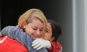 Ο Ερυθρός Σταυρός Καλαμάτας για την Παγκόσμια ημέρα εθελοντισμού