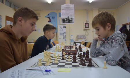 ΣΚΑΚΙ- ΝΟΚ: Τα αποτελέσματα στον 5ο γύρο του πρωταθλήματος «Φροντιστήριο Μ.Ε. Τσιάλας»