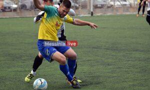 """Τα """"κανόνια"""" της Α' τοπικής: Έφτασε τα 13 γκολ ο Γιάννης Χελάς"""
