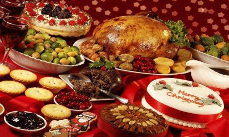 Αυτά είναι τα ελληνικά παραδοσιακά εδέσματα για να έχετε τα Χριστούγεννα… στο πιάτο σας