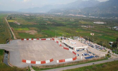 Αεροδρόμιο Καλαμάτας: 500.000 ευρώ για τα 50 στρέμματα-Ανακατασκευή μέσω παραχώρησης εξετάζει το Υπουργείο