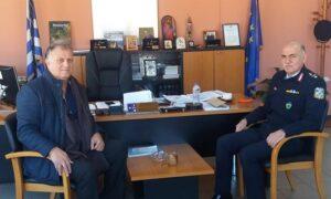 Καπέλιος: Ζήτησε Τοπικό Αστυνόμο αρχικά και επαναλειτουργία του ΑΤ Κοπανακίου