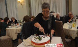 Πειραματική Σκηνή Καλαμάτας: Έκοψε την βασιλόπιτα και … προειδοποίησε για το Φεστιβάλ Κουκλοθεάτρου