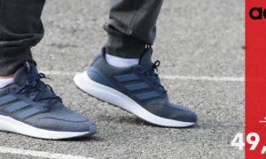 COSMOS Fridays: Ελαφριά running inspired παπούτσια