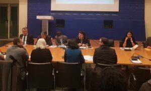 Λίνα Μενδώνη: «Άμεση η ανάγκη εκσυγχρονισμού των ΔΗ.ΠΕ.ΘΕ»