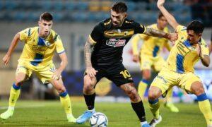 Κύπελλο Ελλάδας: Αναβολή στο Αστέρας Τρ.- ΑΕΚ λόγω του Καλαμάτα- Ολυμπιακός