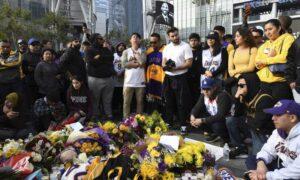 Παγκόσμιο πένθος για τον ξαφνικό χαμό του Κόμπι Μπράιαντ