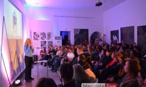 """""""Κάντο να συμβεί"""": Καθήλωσαν το κοινό οι 5 ομιλητές που η ψυχή νίκησε το σώμα τους!"""