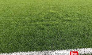 Γήπεδο Δυτικής παραλίας: Επικίνδυνες λακκούβες και ζαρώματα στον πλαστικό τάπητα