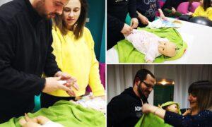 Babylol: Νέος κύκλος προγεννητικών συναντήσεων για εγκύους, μαζί με τους συντρόφους τους