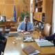 Συνάντηση για τη βελτίωση δασικών και αγροτοδασικών δρόμων της Μεσσηνίας