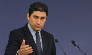 """ΣΥΡΙΖΑ: """"Να παραιτηθεί ο υπεύθυνος του χάους κ. Αυγενάκης"""""""