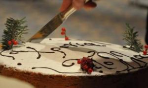 Στο Τρίκορφο θα κόψει την Κυριακή την πίτα του ο Ορειβατικός Σύλλογος Καλαμάτας