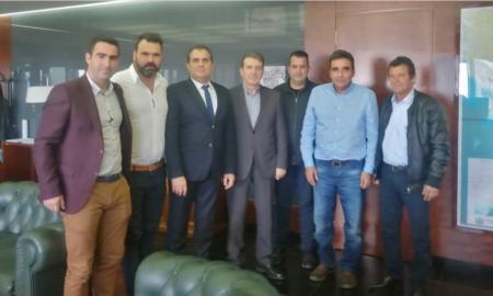 Δημιουργία Επιχειρησιακού Κέντρου ΕΛ.ΑΣ και Δημοτικής Αστυνομίας εξετάζει το Υπουργείο για τον Δήμο Καλαμάτας