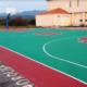 Νέο γήπεδο μπάσκετ και υπολογιστές στο Γυμνάσιο-Λύκειο της Ανδρούσας με δωρεά μεσσήνιας της Αυστραλίας