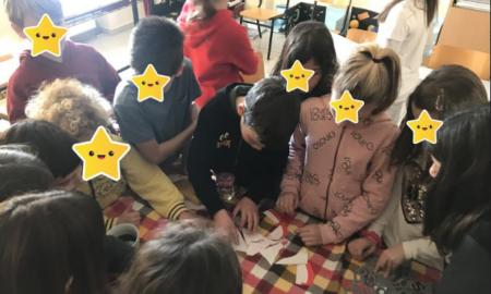 Εκπαιδευτήρια Μπουγά: Παιχνίδι Γερμανικών για όλους τους μαθητές σε συνεργασία με το Ινστιτούτο Γκαίτε