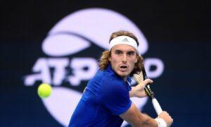 Πρεμιέρα με ήττα για την Εθνική τένις στο ATP Cup