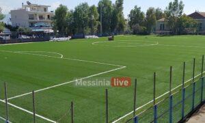 Έφτασε η πιστοποίηση FIFA για το γήπεδο «Παναγιώτης Μπαχράμης»