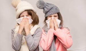 Οι οδηγίες στα σχολεία για τη γρίπη-Τι αναφέρει η εγκύκλιος του γ.γ. Δημόσιας Υγείας