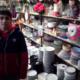 """Ένας μικρός δημοσιογράφος στη Μεσσήνη-Ρεπορτάζ στα ιστορικά καταστήματα του """"Νησιού"""""""