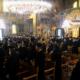 Στους Ταξιάρχες έκοψαν την πίτα τους οι ιερείς της Μεσσηνίας-Ευχές Χρυσοστόμου για ευλογημένη χρονιά
