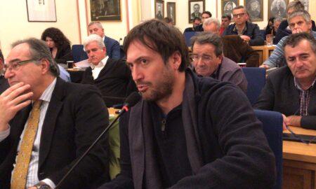 Κανάκης: Ο Δήμος Καλαμάτας δεν εντάχθηκε σε πρόγραμμα χρηματοδότησης για τις λιμενικές υποδομές