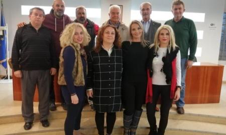 Δήμος Μεσσήνης: Συνάντηση για την προετοιμασία του 160oυ Καρναβαλιού-Έμφαση στον παραδοσιακό χαρακτήρα του