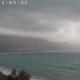 Ισχυρή καταιγίδα στην Καλαμάτα