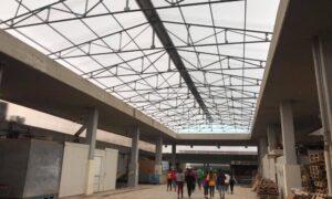 Κεντρική Αγορά Καλαμάτας: Καλεί όσους ενδιαφέρονται να νοικιάσουν κατάστημα