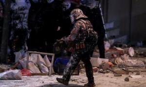 Ένωση Δικαστών-Εισαγγελέων για Κουκάκι: Αστυνομία και υπουργοί προσπαθούν να παρέμβουν στη Δικαιοσύνη