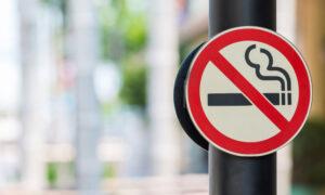 Περιφέρεια Πελοποννήσου: Υπεύθυνος ο Καπέλιος για αντικαπνιστικό-Πρόστιμα σε όσους καπνίζουν στα γραφεία