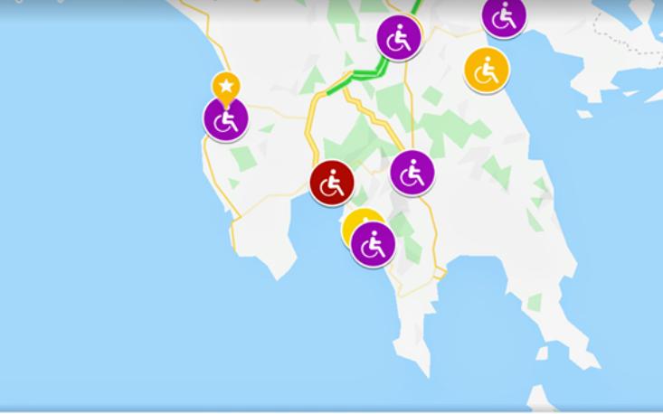 Εμπορικός Σύλλογος Κυπαρισσίας: Εντάχθηκε στον πανελλαδικό διαδραστικό χάρτη συλλογής καπακιών